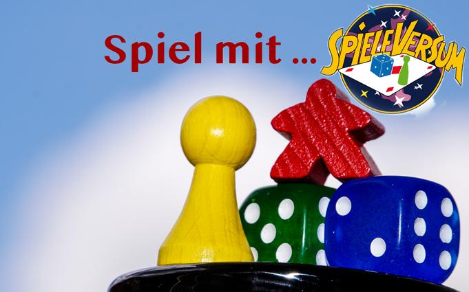 Spieleversum Mitglied werden – (Brett)Spieleverein Linz, Oberösterreich