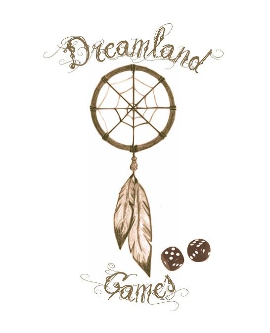 Spieleversum Sponsor Dreamland Games – (Brett)Spieleverein Linz, Oberösterreich